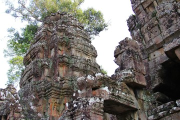 Preah Khan - Grand Circuit